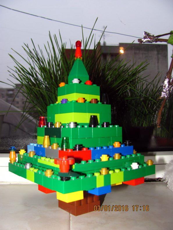 Proiect LEGO