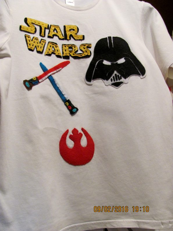Tricou Star Wars