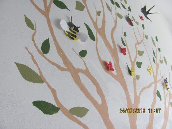Copacul educativ
