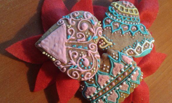 Turta dulce - proiect